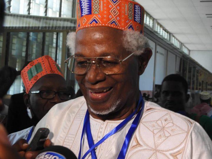 Guinée/ concertations nationales avec le CNRD : Ce que les CoordinateursFoulbhé et Hali-Pullar de Guinée et de la Basse Côte se sont dit avec la junte