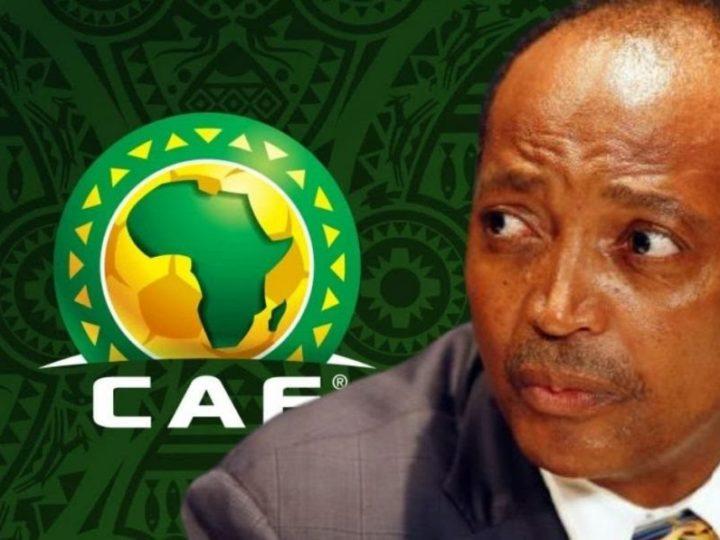 Football : la Guinée ne jouera plus ses matchs internationaux à Conakry (CAF)