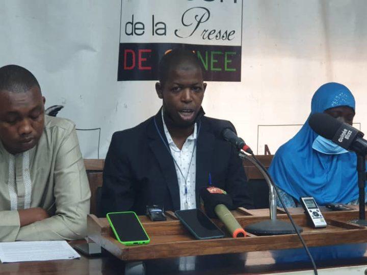 Guinée:l'AGT recommande au CNRD d'auditer la gestion des 10 dernières années et salut les engagements par Colonel Doumbouya