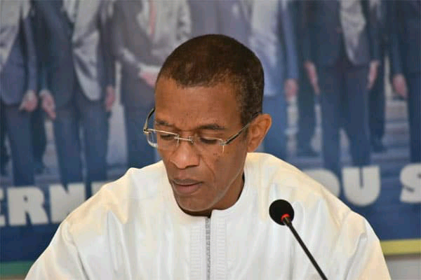 Saint-Louis : le ministre Alioune Ndoye rassure les pêcheurs