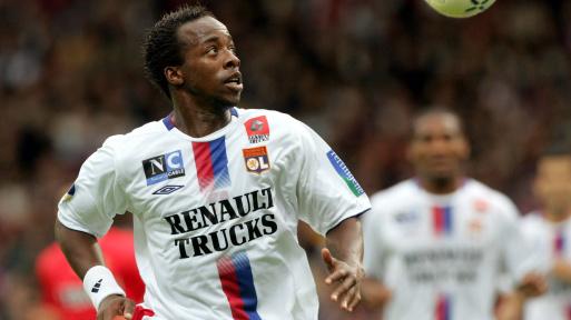 Sidney Govou attaque Kylian Mbappé sur twitter